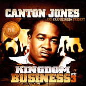 Kingdom Business 3 von Various Artists