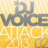 Dj Voice Attack 2013/02 by Various Artists