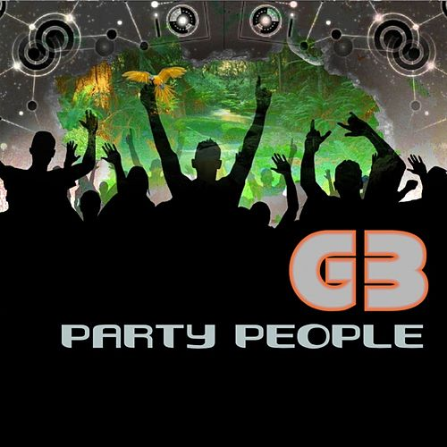 Party People by GB