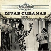 Divas Cubanas, Vol. 1 by Various Artists