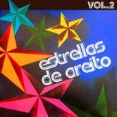 Estrellas de Areito, Vol. 2 by Estrellas de Areito