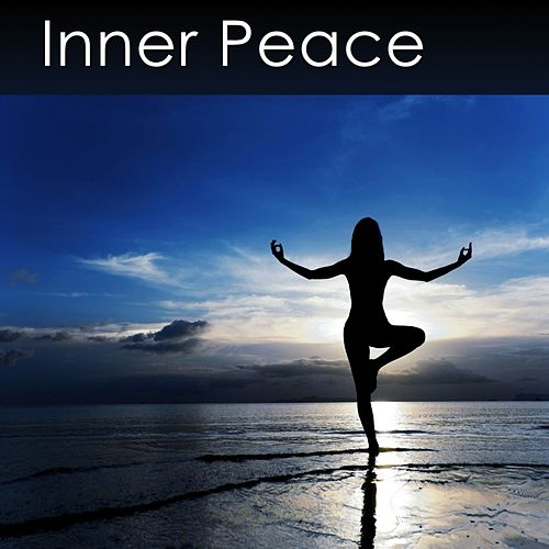Inner Peace (Meditation Music of Inner Peace) by Dr. Harry Henshaw