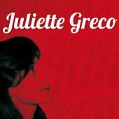 Juliette Greco by Juliette Greco