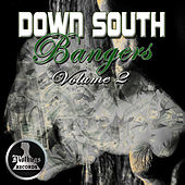 Big Caz Presents Down South Bangers, Vol. 2 von Various Artists