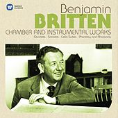 Britten: Chamber & Instrumental Works by Various Artists