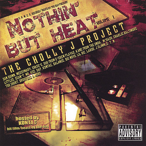 Nothin But Heat Vol.1 by Various Artists