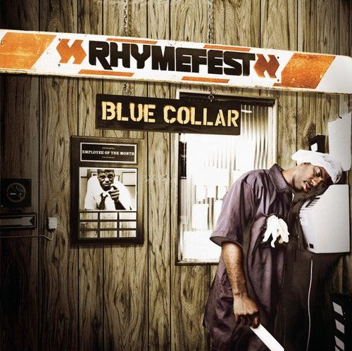 Blue Collar by Rhymefest