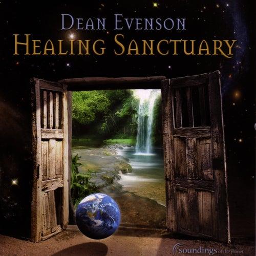 Healing Sanctuary by Dean Evenson