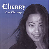 Car Cleavage by Cherry