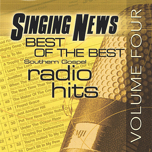 SINGING NEWS Best Of The Best Vol 4 by Various Artists