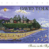Stories in the Sky by David Tolk