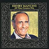 All Time Greatest Hits Volume I by Henry Mancini