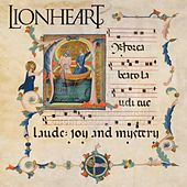 Laude: joy and mystery by Lion Heart