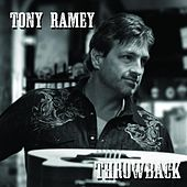 Throwback by Tony Ramey