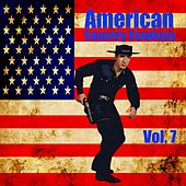 American Country Cowboys Vol.  7 by Various Artists