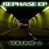Rephase EP (Vol 2) by Various Artists