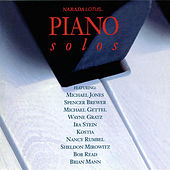 Piano Solos by Various Artists