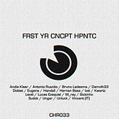 FRST YR CNCPT HPNTC - V/A Compilation by Various Artists