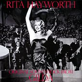 Put the Blame On Mame (From 'Gilda', Version II) by Rita Hayworth