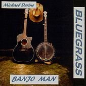 Banjo Man by Michael Devine