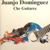 Che Guitarra by Juanjo Domínguez