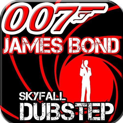 James Bond 007 Dubstep Remix (feat. #1 Dubstep Beats) by Royalty Free Music Factory