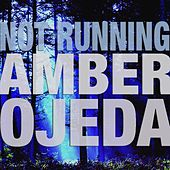 Not Running by Amber Ojeda