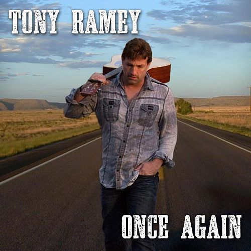 Once Again by Tony Ramey