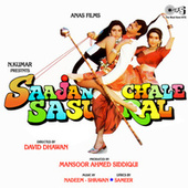 Saajan Chale Sasural (Original Motion Picture Soundtrack) by Various Artists