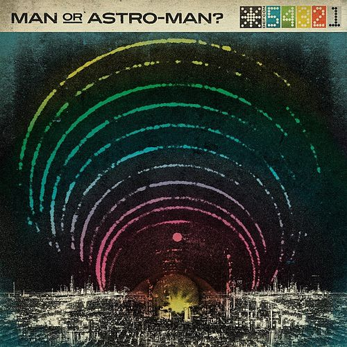 Defcon 5...4...3...2...1 by Man or Astro-Man?
