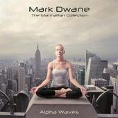 The Manhattan Collection: Alpha Waves by Mark Dwane