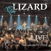 LIVE Zeltspektakel 8.10.2004 by Lizard