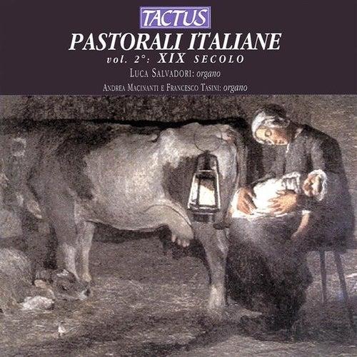 Pastorali Italiane Vol. 2 by Luca Salvadori