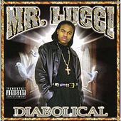 Diabolical by Mr. Lucci