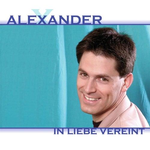 In Liebe vereint by Alexander