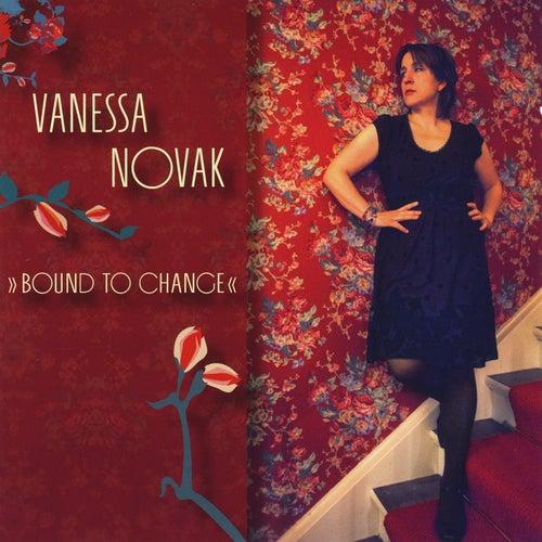 Bound to Change by Vanessa Novak