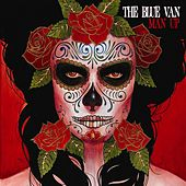 Man Up LP by The Blue Van