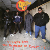 Straight From The Basement Of Kooley High! by Original Concept