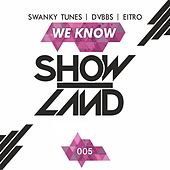 We Know by Swanky Tunes