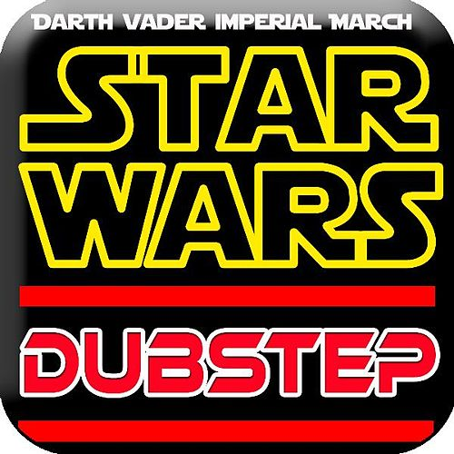 Darth Vader Imperial March Dubstep Remix (feat. #1 Dubstep Beats) by Royalty Free Music Factory