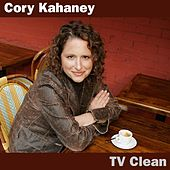 TV Clean by Cory Kahaney