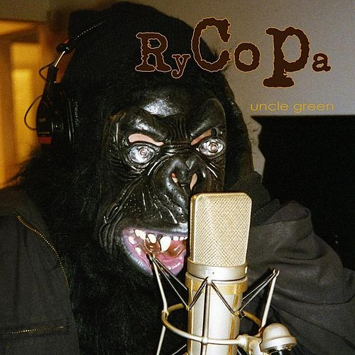 Rycopa by Uncle Green