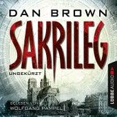 Sakrileg (Ungekürzt) by Dan Brown (Hörbuch)