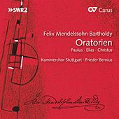 Mendelssohn: Oratorien by Various Artists