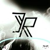 Relic - Single von Jay R