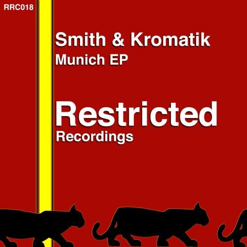 Munich - Single by Smith