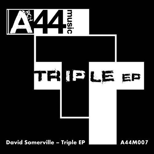 Triple - Single by David Somerville