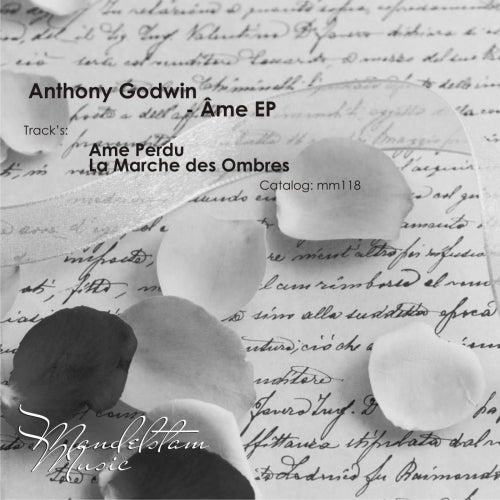 me - Single by Anthony Godwin
