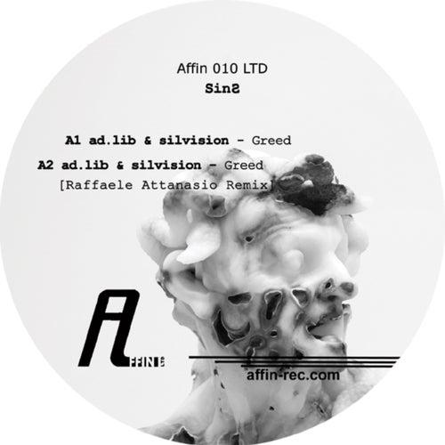 Sins by Adlib