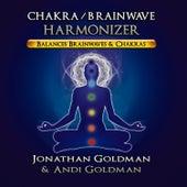 Tantra Of Sound Harmonizer by Jonathan Goldman